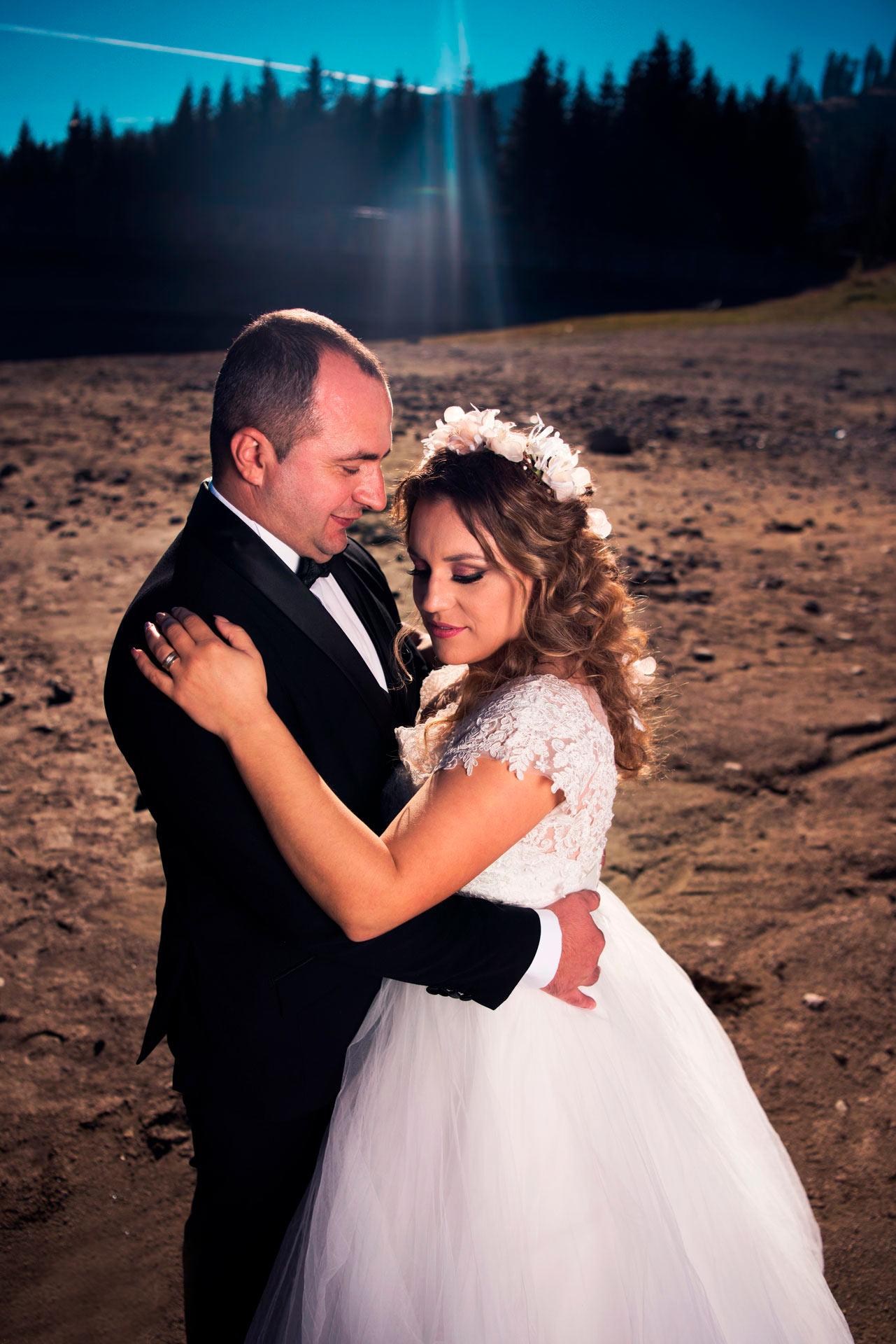 foto vide nunta bucuresti